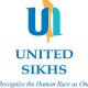 United Sikhs logo