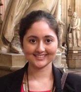 Gurleen Kaur Manku, Autism Employment Consultant.